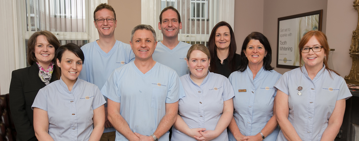 Mount Oriel Dental Care: looking after you and yours